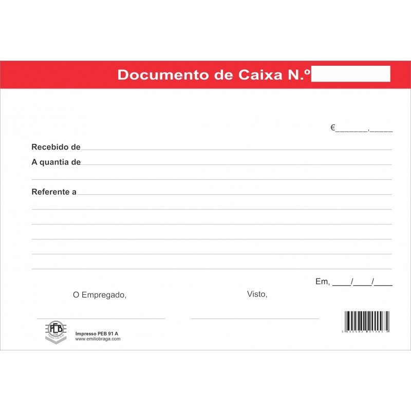 Impresso 91A