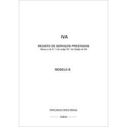 Livro IVA 7