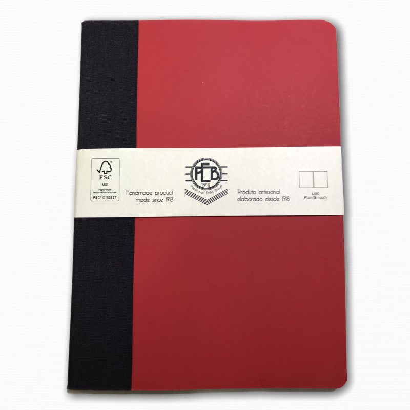Peb Basic Color Red